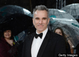 Daniel Day-Lewis Oscar: Best Actor announced at Academy Awards
